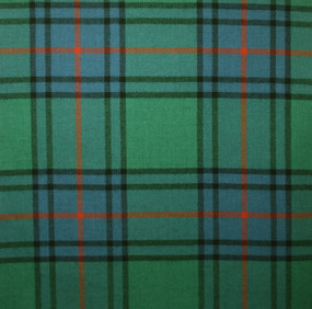 Shaw Ancient Light Weight Tartan