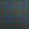 Stewart of Appin Hunting Ancient Light Weight Tartan