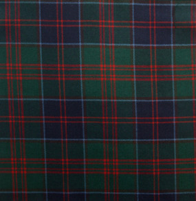 Stewart of Appin Hunting Modern Light Weight Tartan