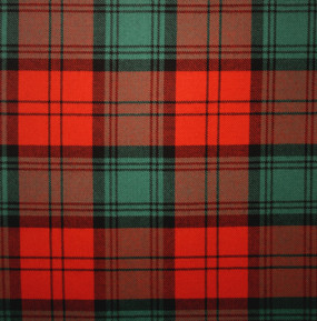 Stewart of Atholl Ancient Light Weight Tartan