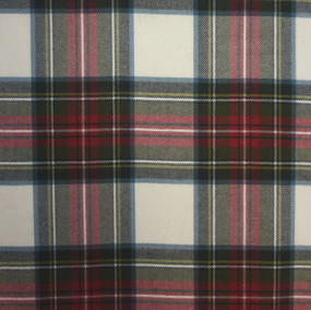Stewart Dress Modern Light Weight Tartan