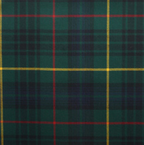 Stewart Hunting Modern Light Weight Tartan