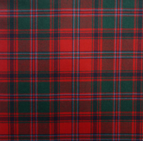 Stewart of Appin Modern Light Weight Tartan