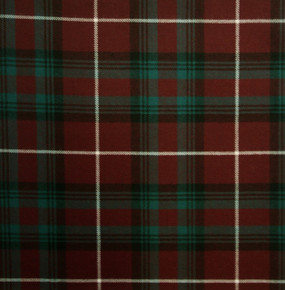 Stuart of Bute Modern Light Weight Tartan