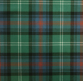Sutherland Old Ancient Light Weight Tartan