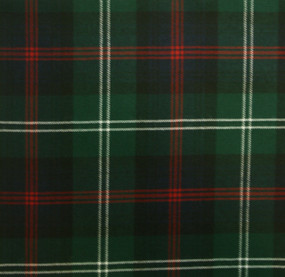 Sutherland Old Modern Light Weight Tartan
