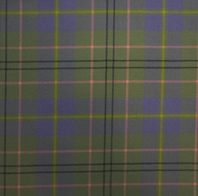 Taylor Ancient Light Weight Tartan
