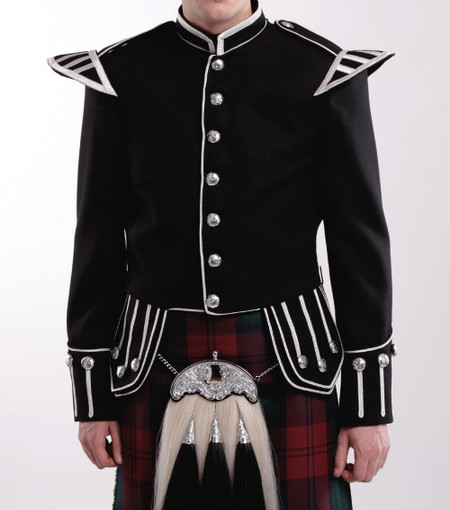 Regimental Military Doublet