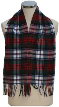 MacDuff DressModern Waistcoat Scarf