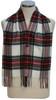 Stewart Dress Waistcoat Scarf