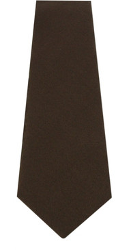 Weathered Green Wool Tie