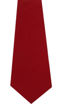 Scarlet Wool Tie