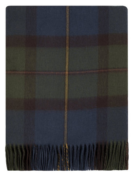 MacLeod of Harris Antique Lambswool Serape