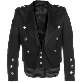 Doune Prince Charlie Kilt Jacket & Vest