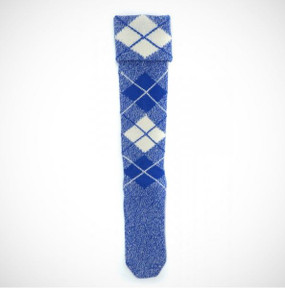 Highland Dance Hose Royal Blue