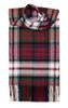 MacDonald Dress Modern Lambswool Scarf