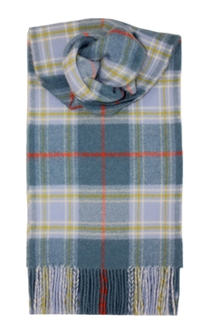 Musselburgh Lambswool Scarf