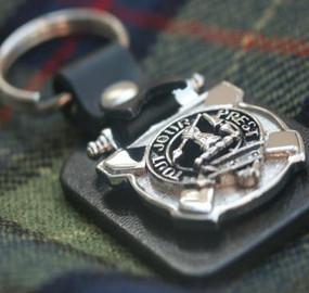 Clan Key Fobs