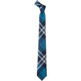 Earl Of St Andrews Slim Fit Tartan