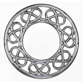 Plaid Brooch Stroma Celtic 236