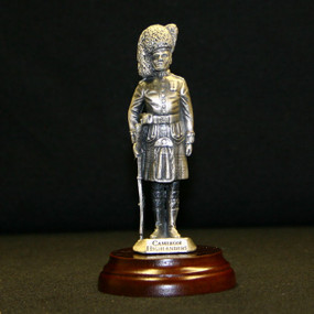 RPC04B -Cameronian Guard