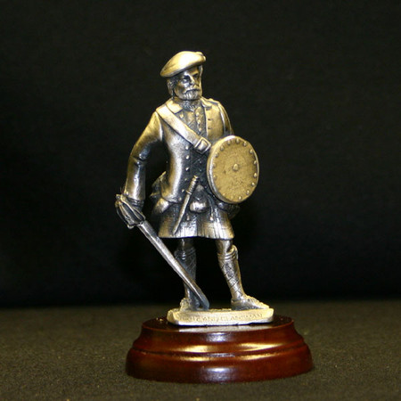 RPC5 - Highland Clansman
