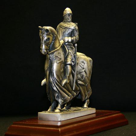RPC15 - Robert The Bruce Equestrian