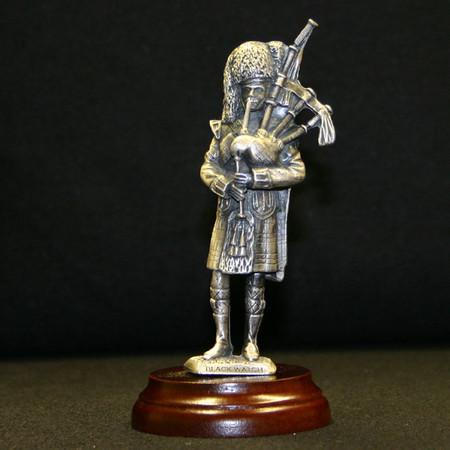 RPC01 - Black Watch Piper