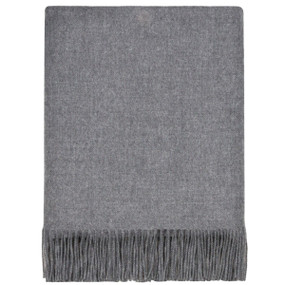 Steel Lambswool Blanket