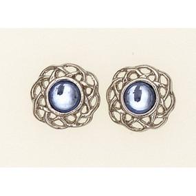 Earrings December (Turquoise)