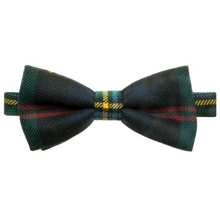 Malcolm Modern Bow Tie