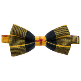 Macleod Dress Modern Bow Tie
