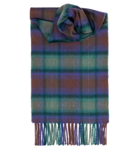 Isle of Skye Luxury Cashmere Scarf