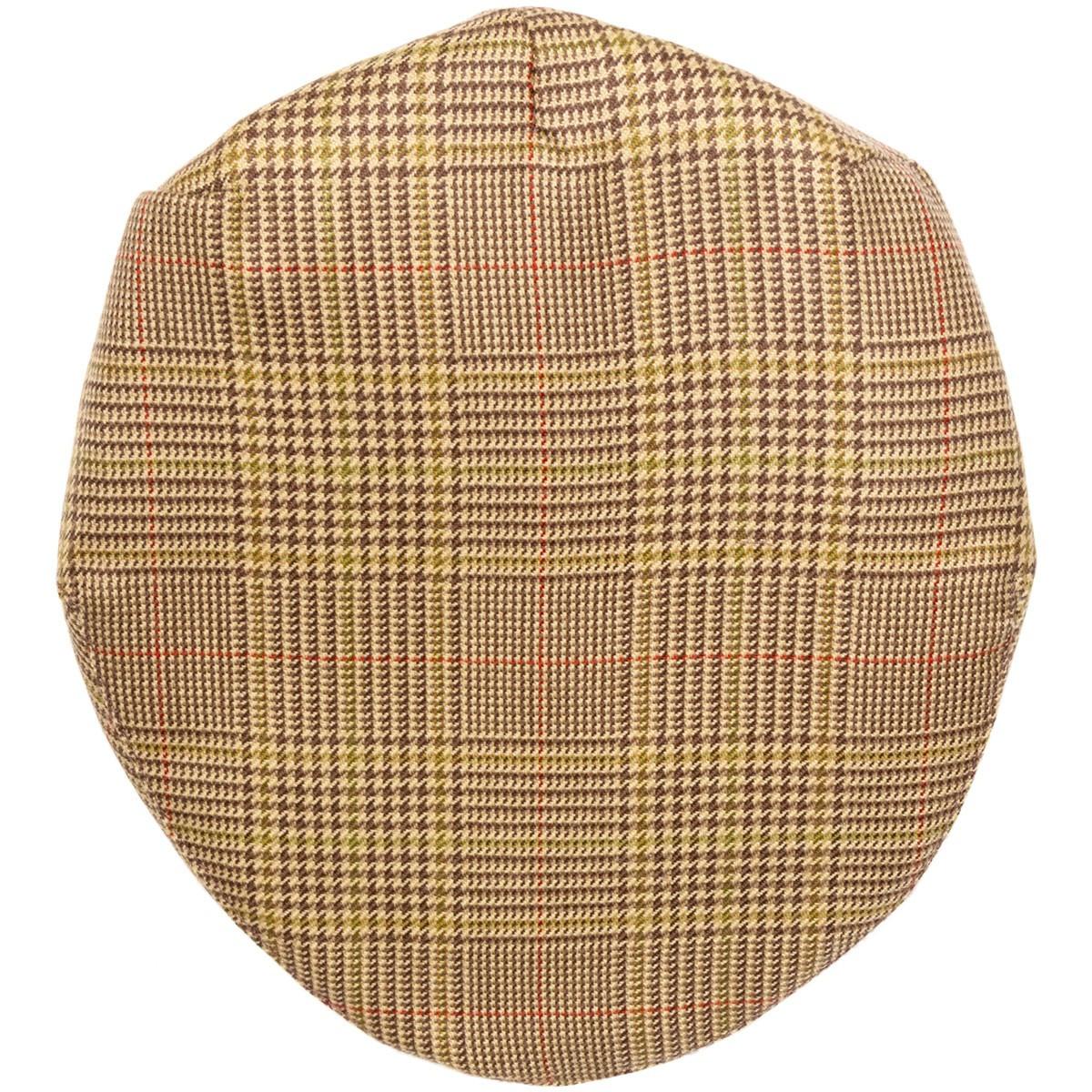 74e1aae5b57ac CRAIL CHECK TWEED BARNTON FLAT CAP. Price   54.00. Image 1. Larger   More  Photos