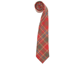 Heavyweight Tartan Tie -Choose Your Tartan