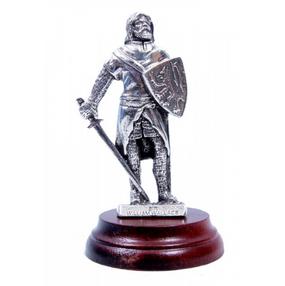 Pipercraft William Wallace Figurine