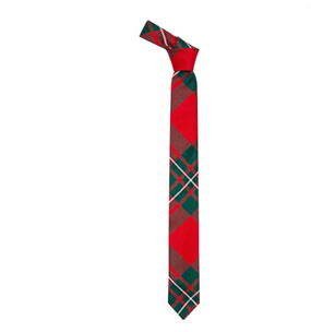 MacGregor Modern Skinny Tartan Tie