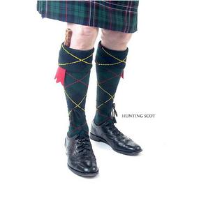 Clansman Full Argyle (Hunting Scot)