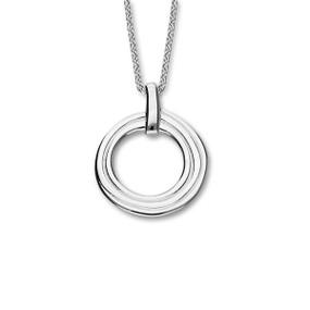 Achnabreck Silver Pendant