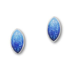 Alba Silver Earrings EE425