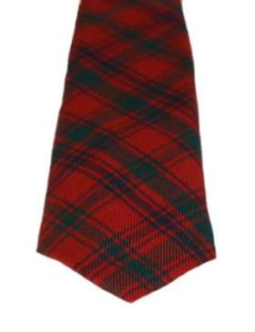 MacColl Modern Tartan Tie