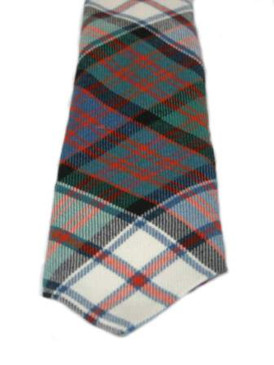 MacDonald Dress Ancient Tartan Tie