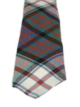 MacDonald Dress Ancient Tartan Tie