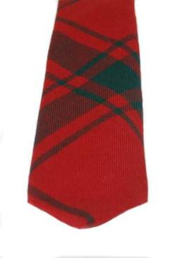 MacDonald of Sleat Modern Tartan Tie