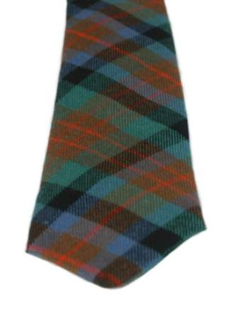MacDuff Hunting Ancient Tartan Tie