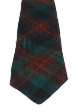 MacDuff Hunting Modern Tartan Tie