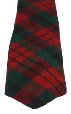 MacDuff Modern Tartan Tie