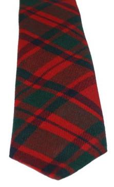 MacIntosh Clan Modern Tartan Tie