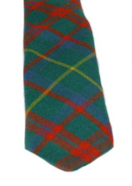 MacIntosh Hunting Ancient Tartan Tie