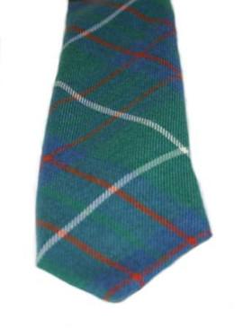 MacIntyre Hunting Ancient Tartan Tie